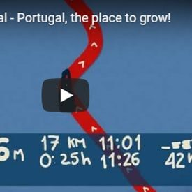 Like Portugal – Portugal, the place to grow!