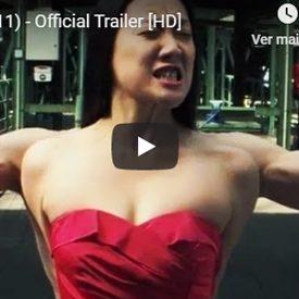 Pina (Bausch) 2011 – official trailer