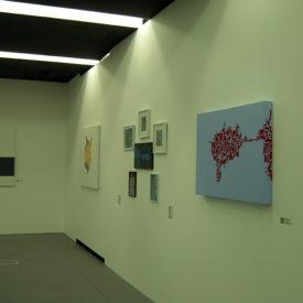 Inauguração da 7ª Edição do Shair Project na galeria Emergentes dst