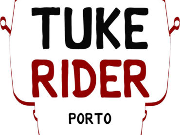 Tuke Rider Porto LOGO